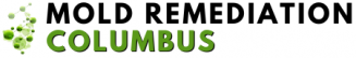 Mold Removal Company Logo